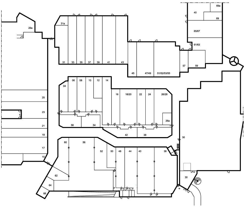 Winkels – Winkelcentrum Geesterduin