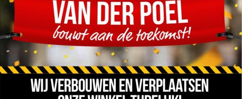 Keurslagerij Van der Poel bouwt aan de toekomst